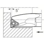 ■京セラ 内径加工用ホルダ S08X-STLPR09-10A 京セラ(株)[TR-3578356]