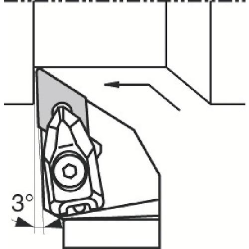 ■京セラ 外径加工用ホルダ DDJNR2525M-1504 京セラ(株)[TR-3580296]