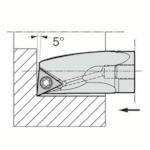 ■京セラ 内径加工用ホルダ A10L-STLPR09-12AE 京セラ(株)[TR-3582116]
