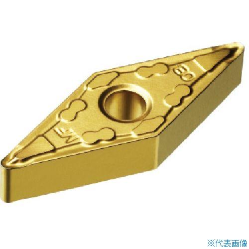 ■サンドビック T-MAX P 旋削用ネガ・チップ 1115 1115 10個入 〔品番:VNMG〕[TR-3583996×10]