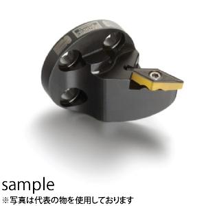 ■サンドビック コロターンTR コロターンSL用570カッティングヘッド  〔品番:TR-SL-V13PBR-25〕[TR-3584551]