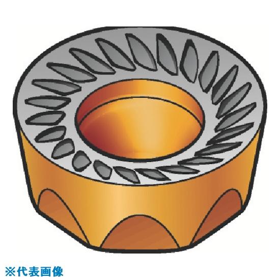 ■サンドビック コロミル200用チップ 1030(10個) RCKT [TR-3587835×10]