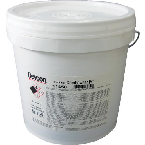 ■デブコン 速硬化性耐摩耗補修剤 コンボウェアーFC 9lb DV11450 [TR-3614336]