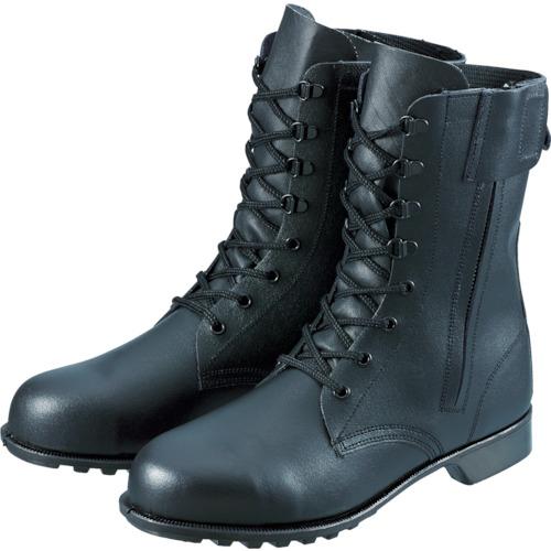 ■シモン 安全靴 長編上靴 533C01 25.5cm 533C01-25.5 (株)シモン[TR-3680321]