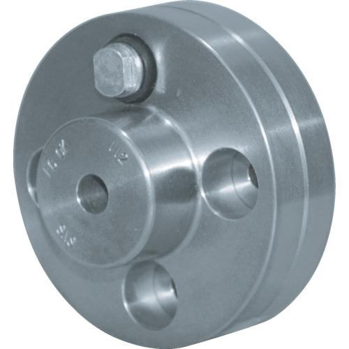 ■カネミツ フランジ形たわみ軸継手CL呼び径140 CL140SET (株)イノテック[TR-3853934]