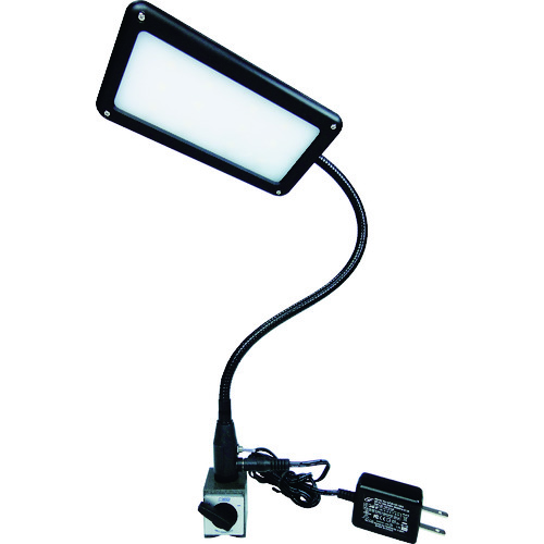 ■NOGA ノガLEDスタンド LEDパッド LED4000 ノガ・ウォーターズ[TR-3873722]