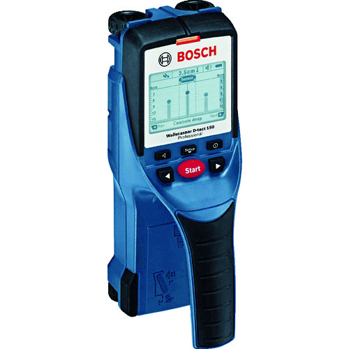 ■ボッシュ コンクリート探知機 D-TECT150CNT ボッシュ[TR-3875083]