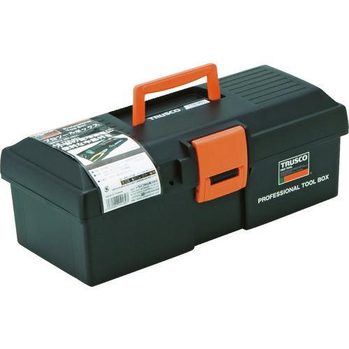 トラスコ中山 人気ブランド 株 工具箱 樹脂製工具箱 プロツールボックス TR-3894801 おトク TTB-901 ■TRUSCO