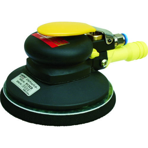 ■コンパクトツール 吸塵式ダブルアクションサンダー 913CD LPS [TR-4010221]