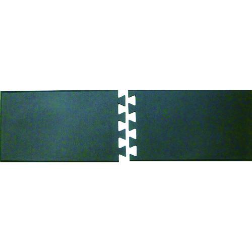 ■カーボーイ 足腰マットジョイントタイプ基本2ピース AM07 (株)カーボーイ[TR-4012917] [個人宅配送不可]