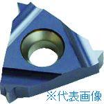 ■NOGA Carmexねじ切り用チップ ISOメートルねじ用 チップサイズ11×P0.5×60°(10個) 11IR0.5ISOBMA [TR-4033973×10]