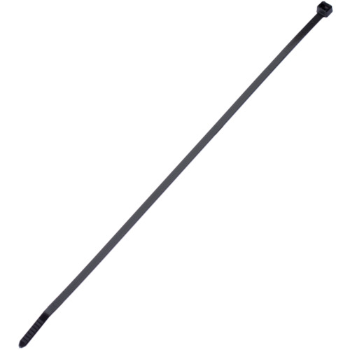 ■パンドウイット ナイロン結束バンド 耐候性黒(100本入)幅7.6厚さ1.9mm PLT9LH-C0 [TR-4037626]
