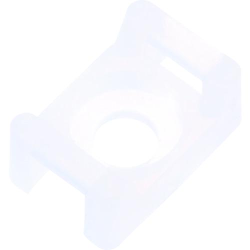 ■パンドウイット タイマウント テフゼル ナチュラル (100個入) TM2S8-C79 [TR-4038720]