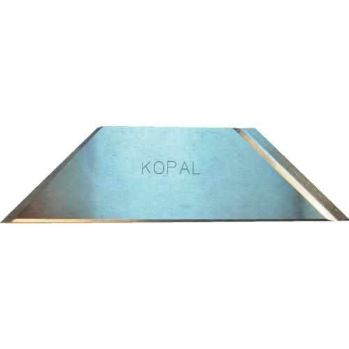 ■NOGA 20-60~40-80内径用ブレード60°刃先14°HSS KP01-365-14 [TR-4044614]