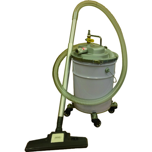 ?アクアシステム エア式掃除機セット 乾湿両用クリーナー(オプション付) 〔品番:APPQO550-SET〕[TR-4048105]