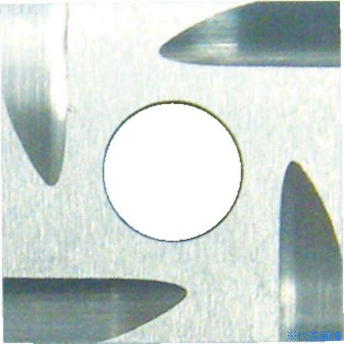 ■三和 ハイスチップ 四角90°(10個) 09S9006-BR (株)三和製作所[TR-4051327×10]
