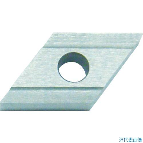 ■三和 ハイスチップ 菱形55°(10個) 12L5504-BR1 (株)三和製作所[TR-4051408×10]