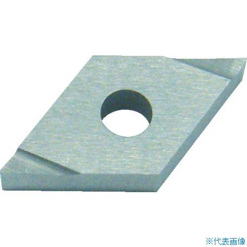 ■三和 ハイスチップ 菱形55°(10個) 12L5504-BR2 (株)三和製作所[TR-4051416×10]
