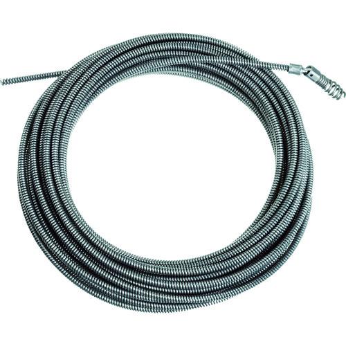 ■RIDGID ドロップヘッドオーガー一体型ケーブル15.2M C-22 89405 [TR-4054369]