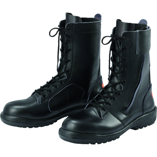 ■ミドリ安全 踏抜き防止板入り ゴム2層底安全靴 RT731FSSP-4 25.5 RT731FSSP-4-25.5 ミドリ安全(株)[TR-4059352]