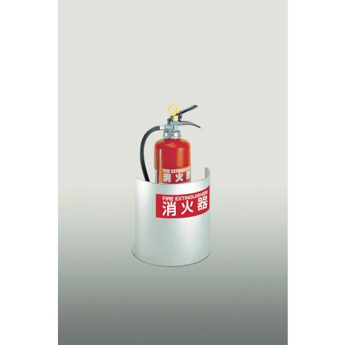 ■PROFIT 消火器ボックス置型 PFR-03S-M-S1 ヒガノ(株)[TR-4122887]