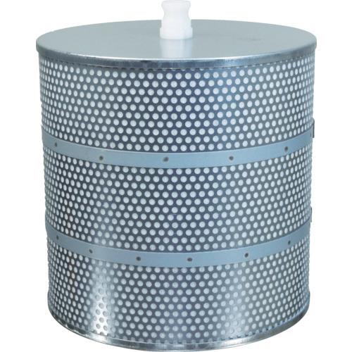 ■東海 TKF 油用フィルターΦ300X300(センターカプラ) (2個入) TO-43-2P 東海工業(株)[TR-4185501] [個人宅配送不可]