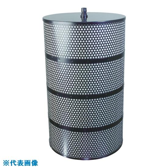 ■東海 水用フィルター Φ300X500(Mカプラ) (2個入) UT800KS 東海工業(株)[TR-4186001] [個人宅配送不可]