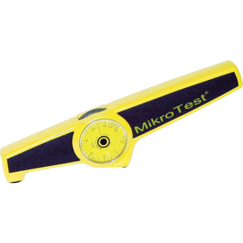 新作  〔品番:MKG6〕[TR-4187717]【個人宅配送】:セミプロDIY店ファースト ?EPK 磁力式膜厚計マイクロテストG6 -DIY・工具