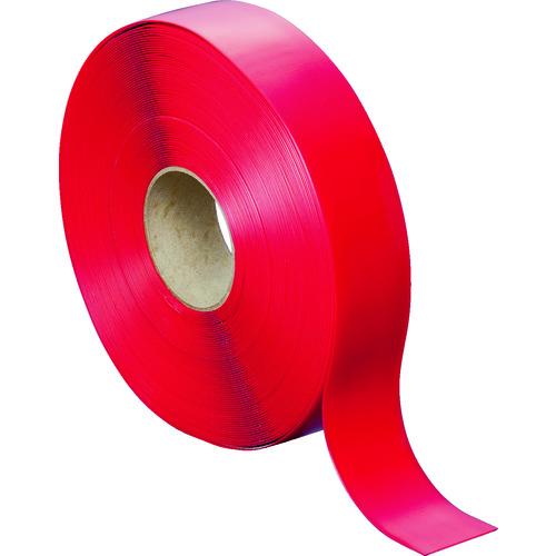 ■IWATA ラインプロ(赤) 1巻(30M) 50mm幅 LP630 岩田製作所[TR-4192460]