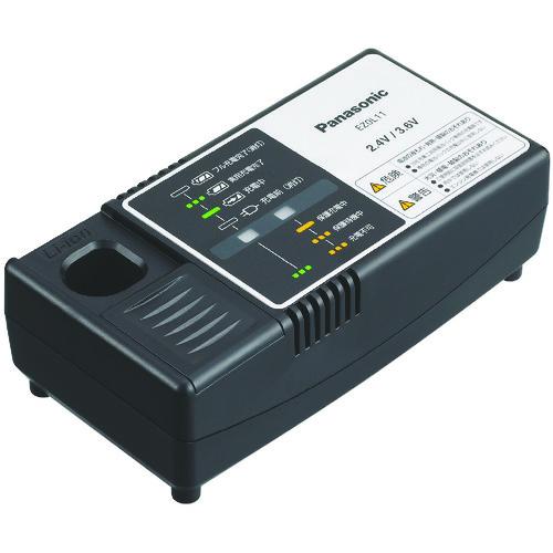 ■Panasonic ニッケル水素電池パック2.4V/3.6V用充電器 EZ0L11 [TR-4228961]