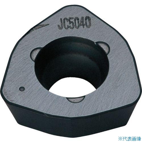 ■ダイジェット 高送りダイマスター用チップ JC8050(10個) WDMW050316ZTR [TR-4302133×10]