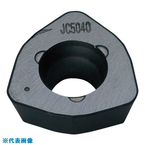 ■ダイジェット 高送りダイマスター用チップ JC5040(10個) WDMW080520ZTR [TR-4302184×10]