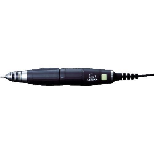 ■ウラワミニター ロータリーハンドピース(一体型) UG42A-90-2 浦和工業(株)[TR-4305736]