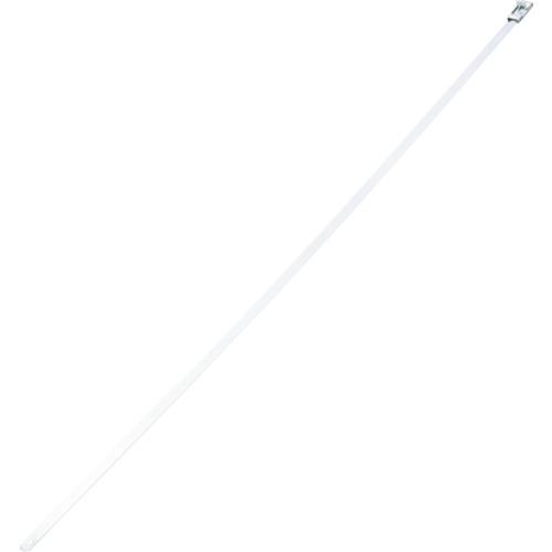 ■パンドウイット MS(バックルロック式)ステンレススチールバンド (50本入) MS10W50T15-L4 [TR-4348249]