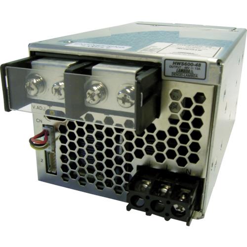 TDKラムダ(株) 電気・電子部品 電源装置 ■TDKラムダ ユニット型AC-DC電源 HWSシリーズ 600W HWS600-24 TDKラムダ(株)[TR-4390407]