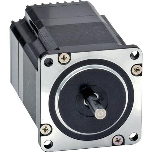 ■シナノケンシ スピードコントローラ内蔵ステッピングモーター 取付サイズ□56.4mm  〔品番:SSA-VR-56D3-PSU4〕[TR-4406761]【個人宅配送不可】