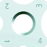 ■富士元 リャンメンカットR、ミニR用チップ ZA20N(12個) SNEQ090308-XRM 富士元工業(株)[TR-4471199×12]