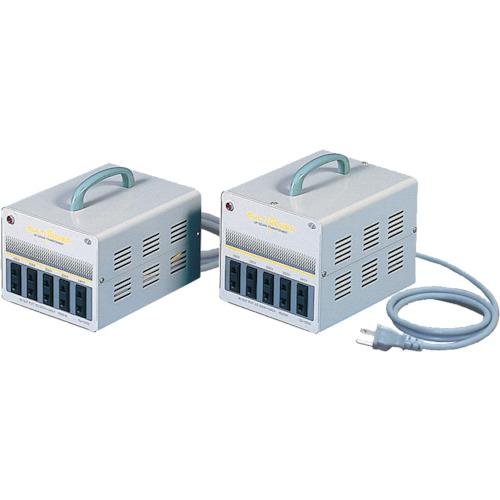 ■スワロー 電機 海外・国内兼用型トランス  〔品番:SU-550〕[TR-4514335]