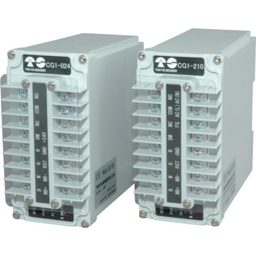 IDEC スイッチ ■東京センサ インターフェースコントローラ 割引も実施中 CG1-210 TR-4515137 大人気 品番:CG1-210