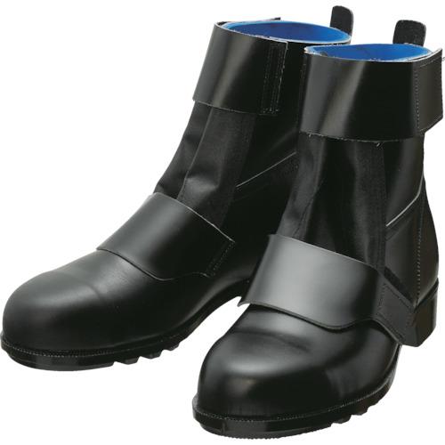 ■シモン 安全靴 溶接靴 528溶接靴 24.5cm 528-24.5 (株)シモン[TR-4520432]