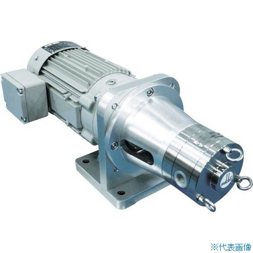 ■伏虎 ベーンポンプモーター付き VBB15M4A 伏虎金属工業(株)[TR-4533348] [送料別途お見積り]