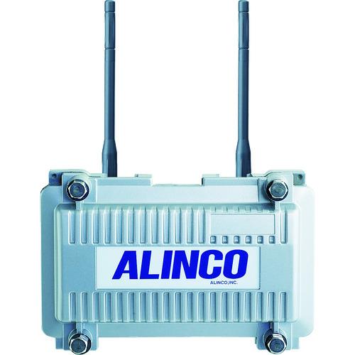 ■アルインコ 屋外用特定小電力中継器〔品番:DJP101R〕[TR-4535723]【個人宅配送不可】
