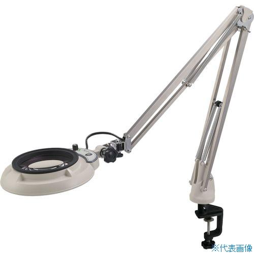 ■オーツカ LED照明拡大鏡 ENVL-F型 2倍 ENVL-FX2 オーツカ光学[TR-4536819]
