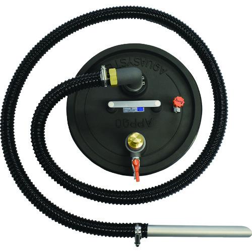 ■アクアシステム エア式掃除機 液体専用ポンプ(オープンペール缶用) APPQOG [TR-4550358]
