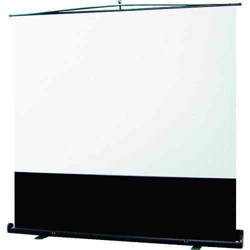 ■OS 103型 フロアスタンドスクリーン MS-103FN (株)オーエス[TR-4561121] [個人宅配送不可]