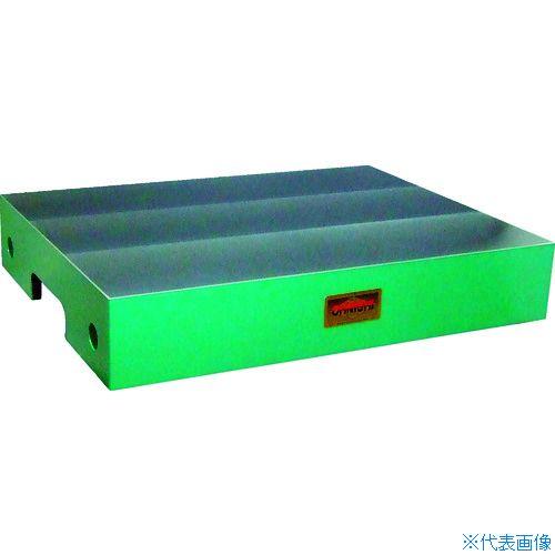 ■OSS 箱型定盤 450×600 機械 105-4560M 大西測定(株)[TR-4567781] [送料別途お見積り]