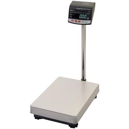 ■イシダ デジタル重量台秤  〔品番:ITX-150〕直送元[TR-4568591]【個人宅配送不可】