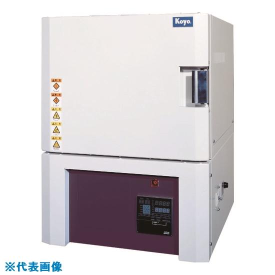 ■光洋 小型ボックス炉 1700℃シリーズ 高性能プログラマ仕様 KBF314N1 光洋サーモシステム[TR-4586531] [送料別途お見積り]