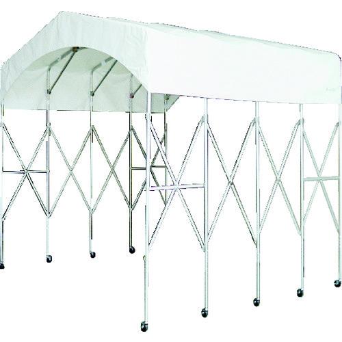■シンヤ 収縮式テント ルーパー21 KL-150 (株)新屋製作所[TR-4595734] [送料別途お見積り]