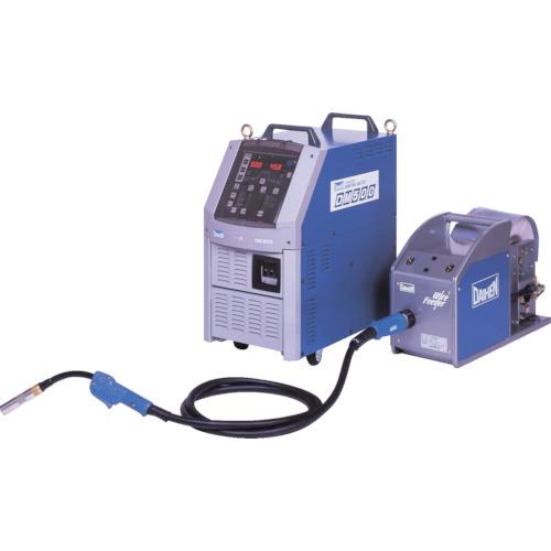 ■ダイヘン CO2/MAG溶接機 デジタルオートDM-500 DM500 [TR-4615468] [送料別途お見積り]